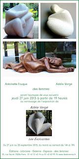 Exposition Espace-Galerie des femmes