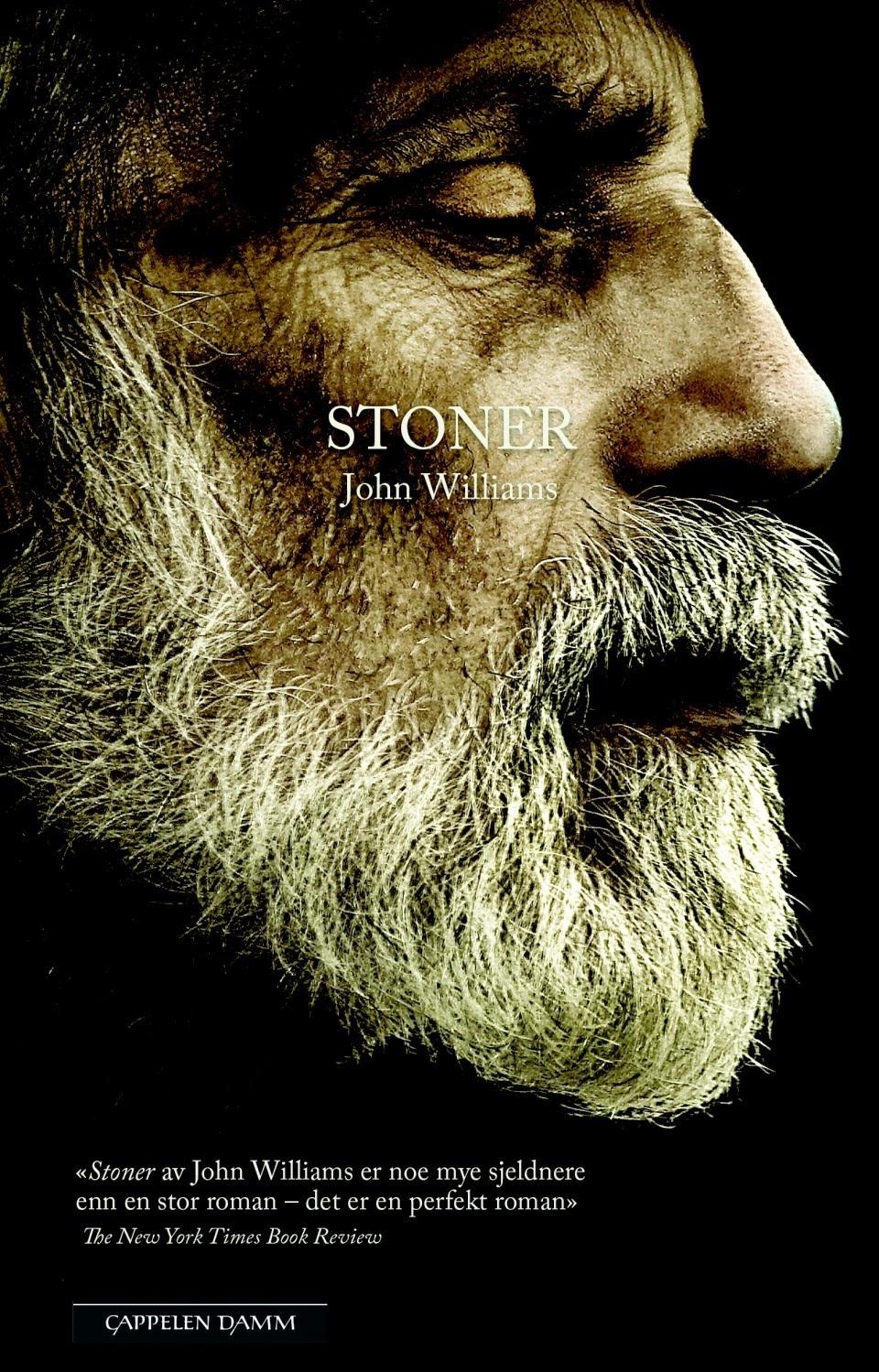 Leser nå: Stoner