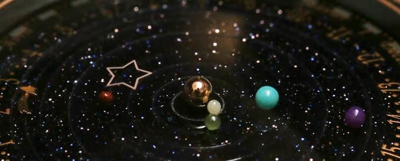 Van Cleef & Arpels Complication Poétique Midnight Planétarium