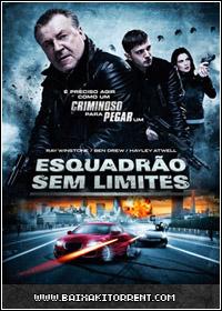 Baixar Filme Esquadrão Sem Limites 2013 - Torrent