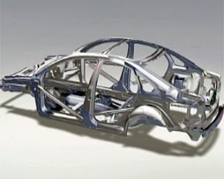 improving car chassis stiffness A shock is far too stiff if it limits suspension travel  in bump only or in rebound  only, can change the handling of the car and improve lap times.