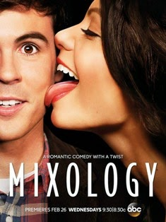S1Mix Cartaz Download Mixology 1x02 s01e02 RMVB Legendado