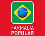 FÁRMACIA POPULAR