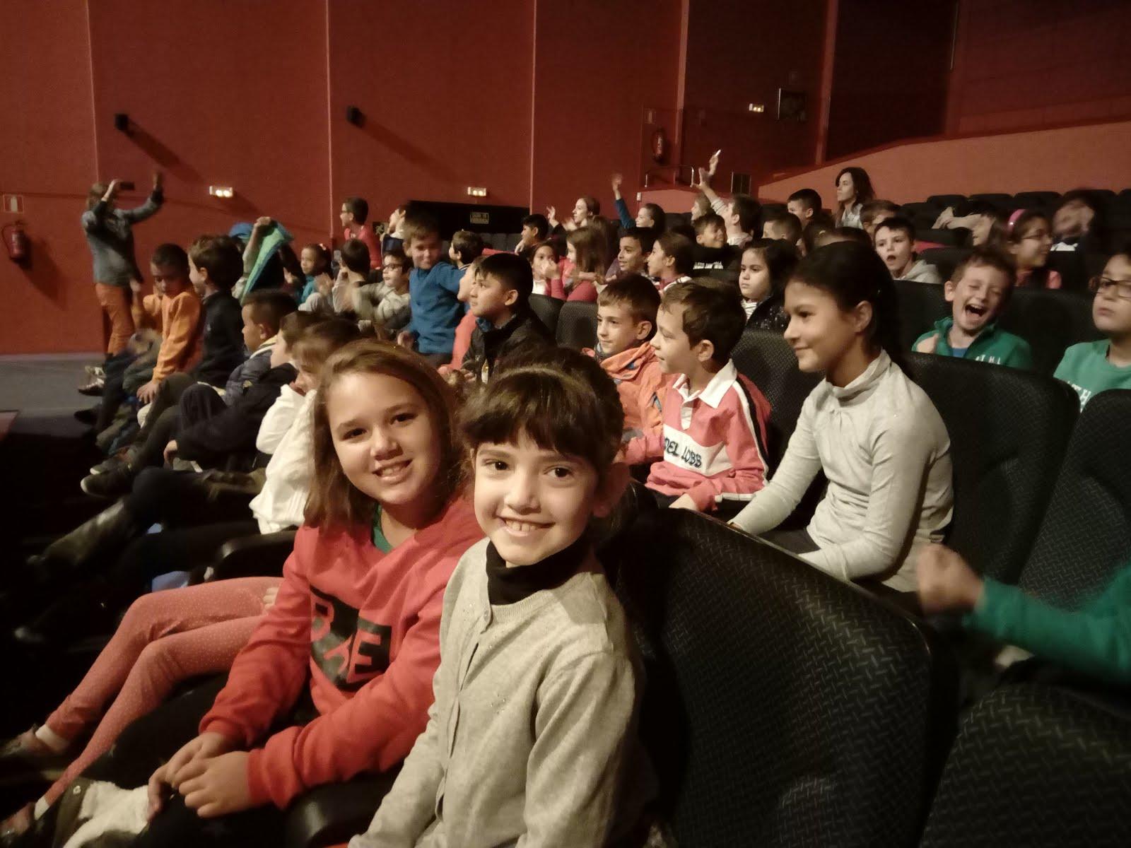 Teatro de Inglés