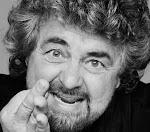 Beppe Grillo's Blogspot