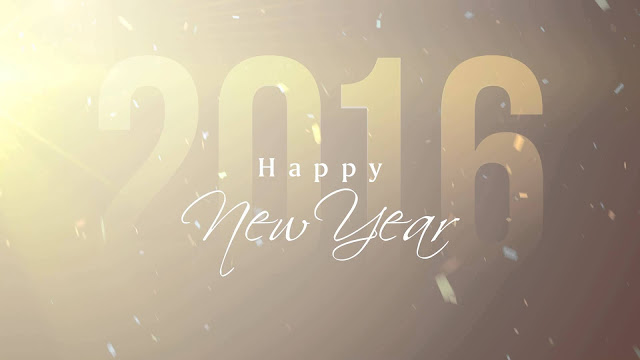 new year 2016 wallpaper