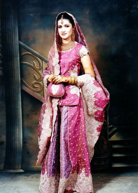 Consider, sexy pakistani bridal dresses