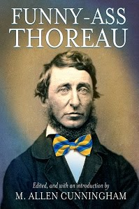 FUNNY-ASS THOREAU (2016)