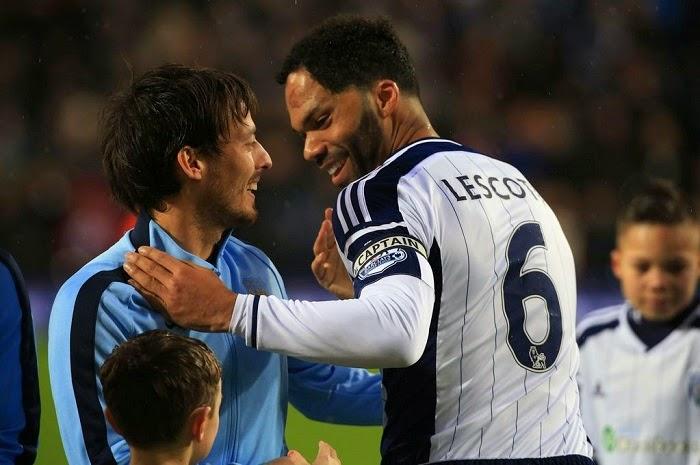 Burnley vs Manchester City en vivo