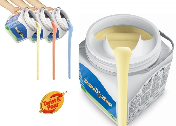 Use these products to solve daily problems for Paint n pour