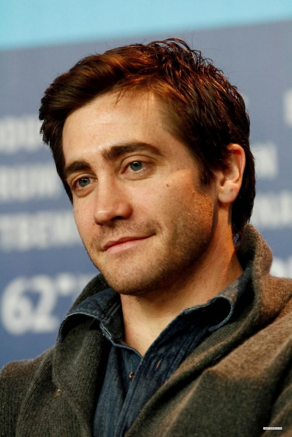 Chatter Busy: Jake Gyl... Jake Gyllenhaal