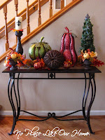Fall Foyer 2012