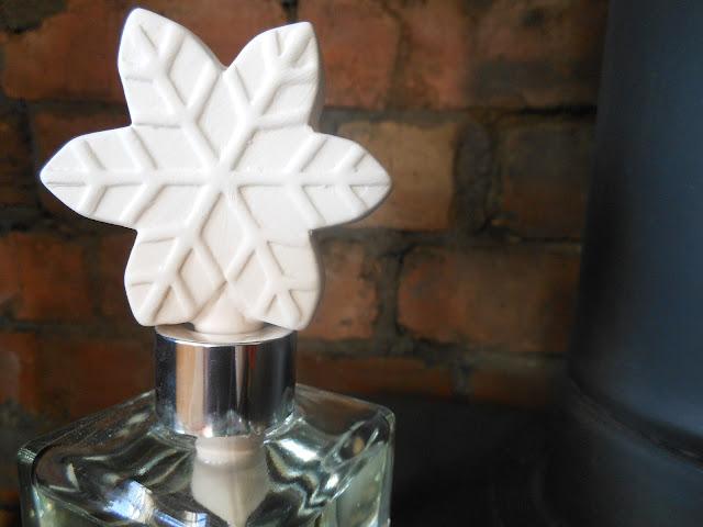 Primark Christmas Home Snowflake