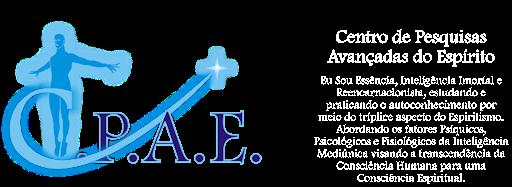 C.P.A.E.-Centro de Pesquisas Avançadas do Espírito
