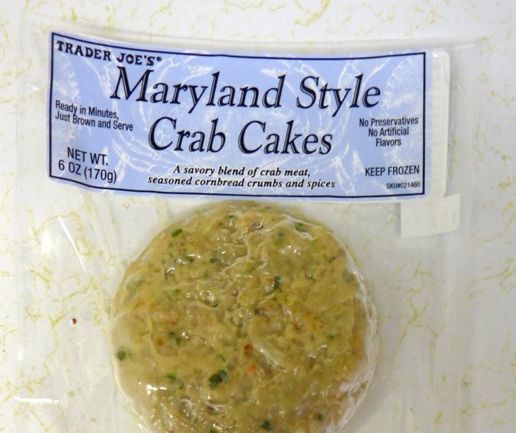 Crab Cakes At Trader Joes