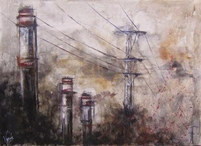 Industria y Arte