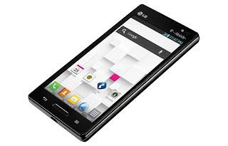 Harga LG Optimus L9, Spesifikasi Android Berkualitas