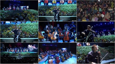 The Piano Guys - Beethoven's 5 Secrets - Live at Red Butte Garden - 2013 HD 1080p MusicVideo Free Download