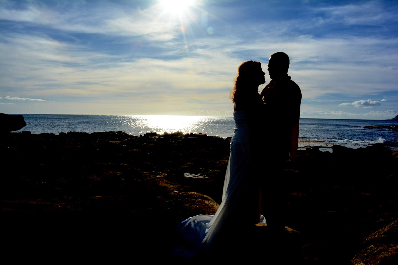 Ko Olina Beach Weddings