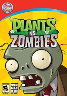 save an plants vs zombies tamat