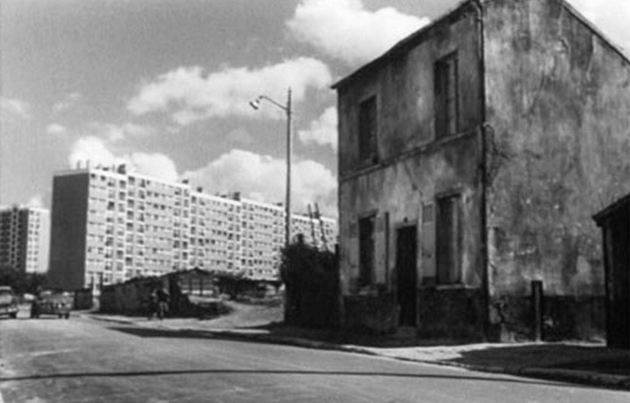Laboratoire urbanisme insurrectionnel terrain vague for Chambre de commerce marseille rue sainte victoire