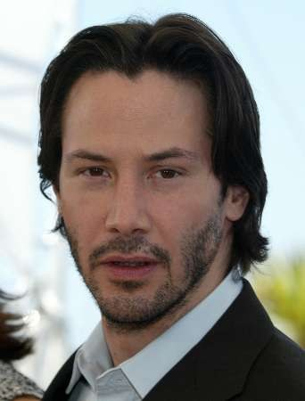 keanu reeves matrix. The star of The Matrix has