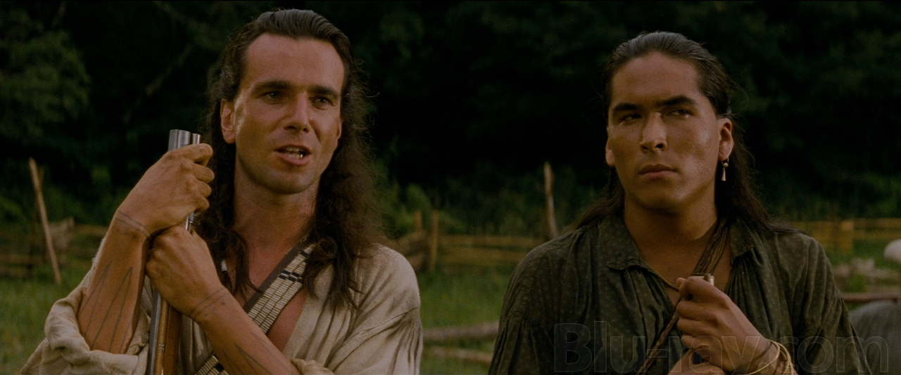 an evaluation of the movie the last of the mohicans Tv show review of the ellen degeneres show (movie review sample)  movie review: theatrical evaluation,  high school level movie review: the last of the mohicans.