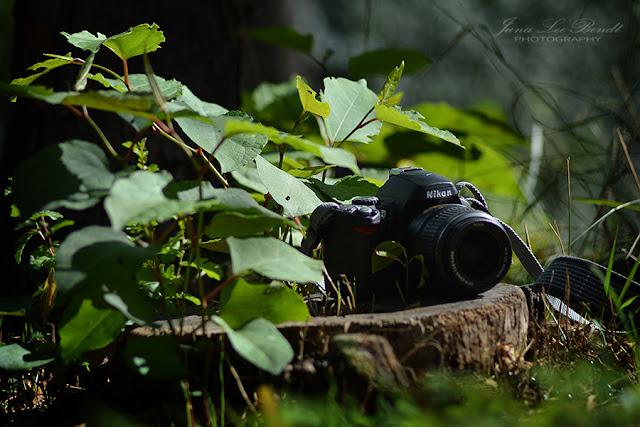 Fotografie Kamera Nikon
