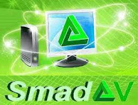 SmadAV Pro 9.0.1 + Keygen
