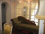 (1) Ben Franklin's Suite