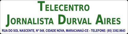 Telecentro Jornalista Durval Aires