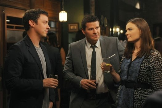 Bones - Episode 9.03 - El Carnicero en el Coche - Review