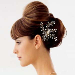Formal Hair Clips