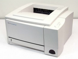 HP Laserjet 2100 Pcl6 Software Drivers