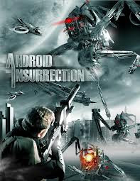 Android Insurrection สงครามสมองกลยึดโลก