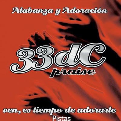 33 DC-Ven,Es Tiempo De Adorarle-Pistas-