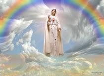 Mẹ Mân Côi
