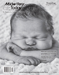 MIDWIFERY TODAY: Spring 2013 issue
