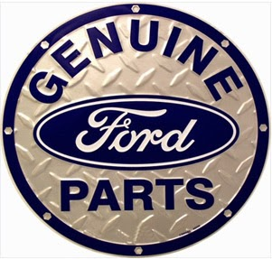 Updated Ford Genuine and Motorcraft Parts Warranty