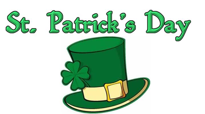 Happy saint patrick 39 s day part 2 - Immagini di st patrick day ...