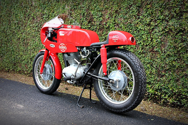 Ici on balance les Monos Ducati - Page 7 DUCATI-125-SPORT-111