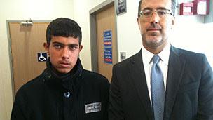 Embaixador João Soares acompanhou adolescente na Cisjordânia