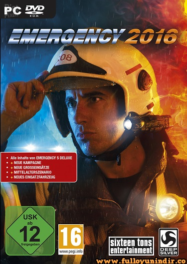 Emergency 2016 - RELOADED - Tek Link