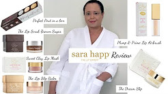 YouTube | Sara Happ