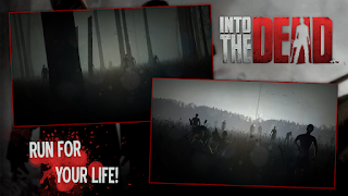 Download Into The Dead apk