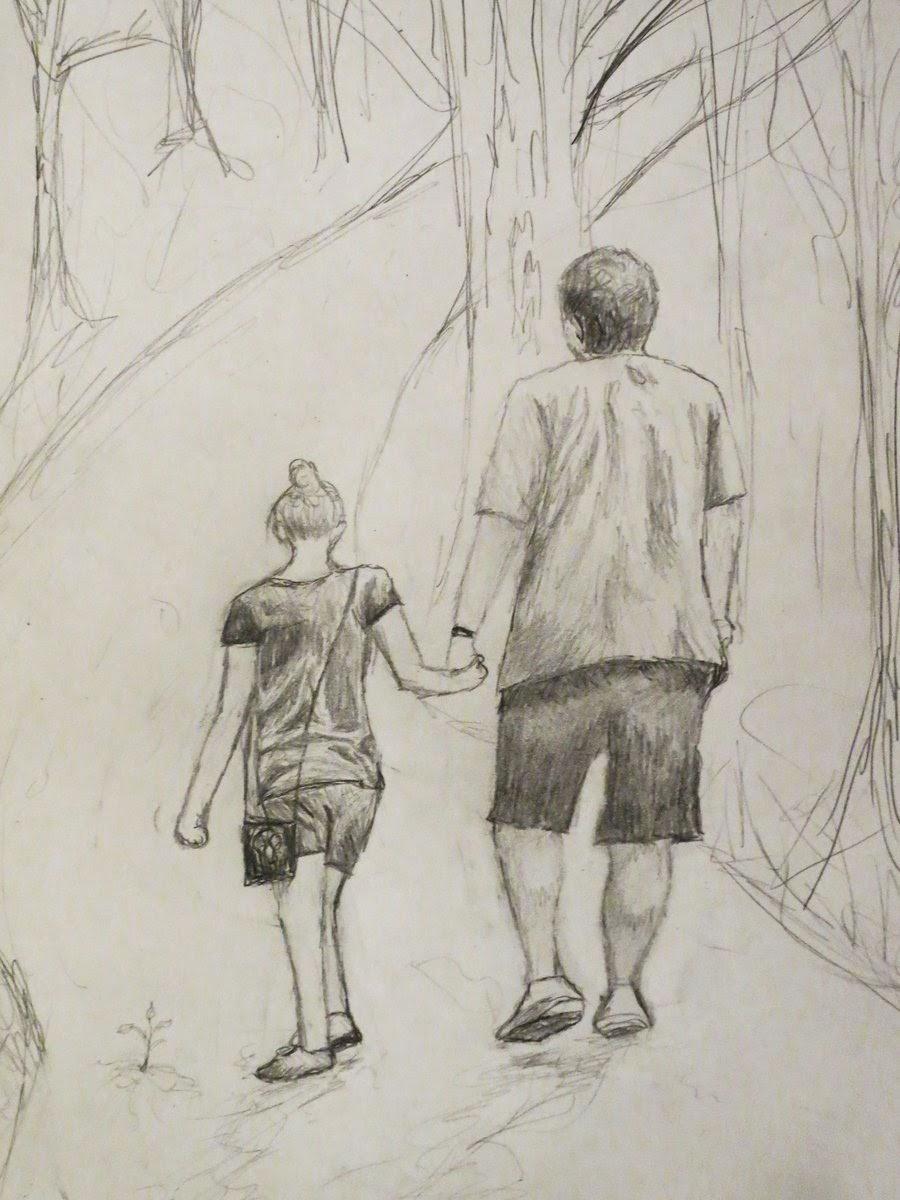 [QuachBen.com - Quach Ben's Blog] Ba và con gái