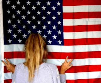USA is my life(L)