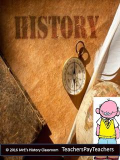https://www.teacherspayteachers.com/Product/HISTORY-DOZEN-Historical-Figure-different-assignments-2204925