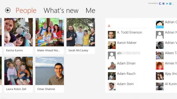 Microsoft muestra su nuevo servicio Windows-powered