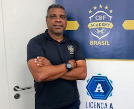 Celso Rodrigues - Técnico de futebol